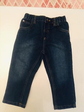 Lcw kot pantolon