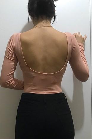 H&M Çıt çıtlı body suit