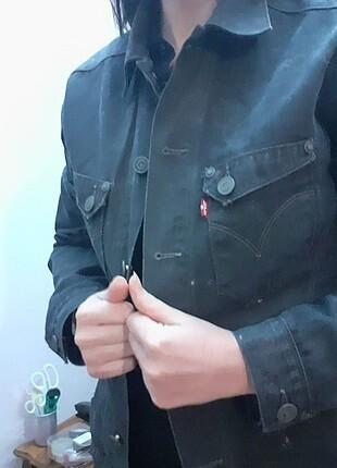 Levi's Kot Ceket