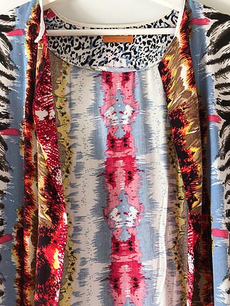 Diğer Uzun kimono