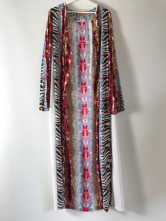 universal Beden Uzun kimono