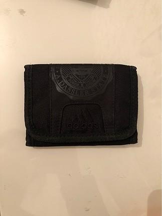 Adidas unisex cüzdan
