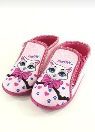 Cocuk ev ayakkabısı