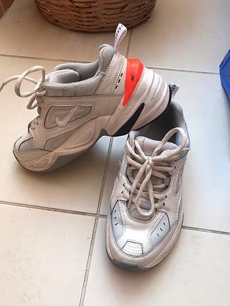 Nike Nike Tekno m2k spor ayakkabı