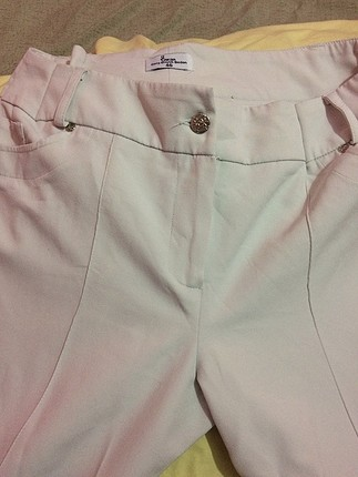Pantolon likralı