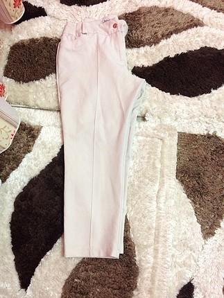 Zara Pantolon likralı