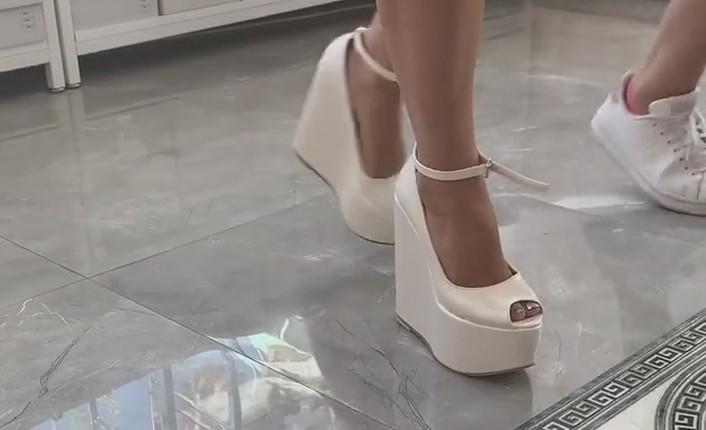 gelinn ayakkabısı