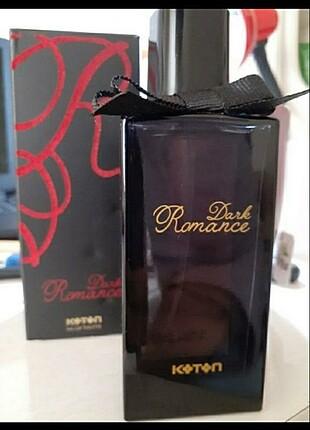 Koton dark romance parfüm
