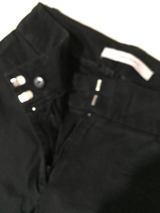 Zara kumaş pantolon