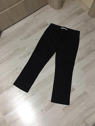 s Beden Zara kumaş pantolon