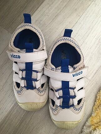 Vicco çocuk yazlık ayakkabı