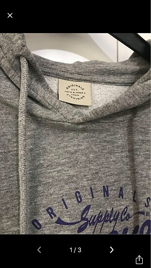 Nike jack jones sweat