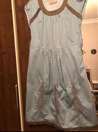 Seçil şık elbise
