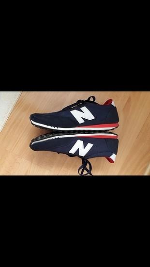 40 Beden lacivert Renk spor ayakkabı