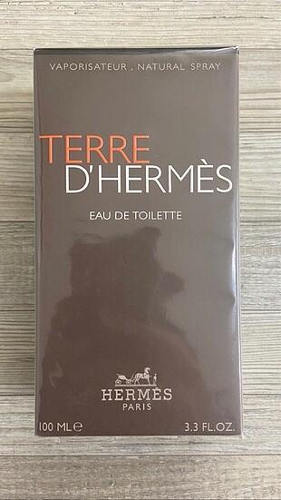 TERRE D?HERMES PARFUM