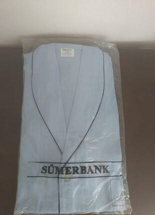 Sümerbank Pijama takımı
