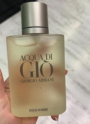 Giorgio Armani Acqua Di Gio 100 ml edp