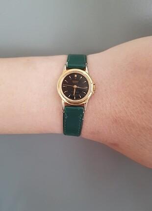 Orijinal Vintage Orient Kadın Saati