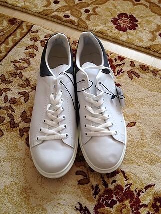 Defacto marka 44 numara ayakkabı