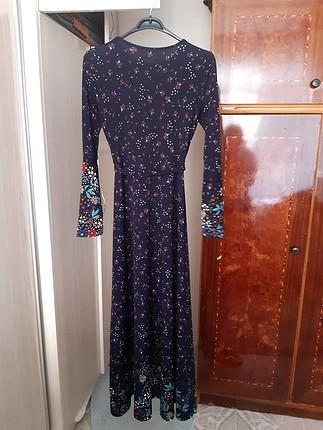 Diğer Çiçekli elbise