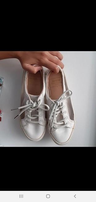 36 Beden beyaz Renk beyaz ayakkabi