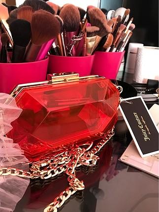 Juicy couture çanta