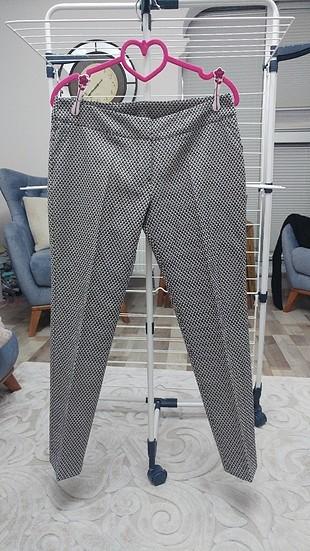 klasik pantalon