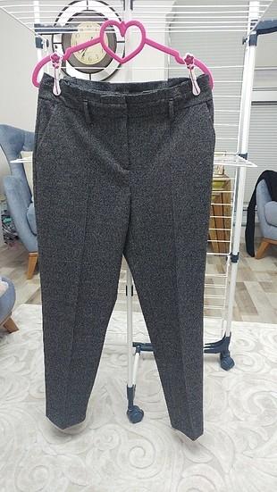 kışlık pantalon