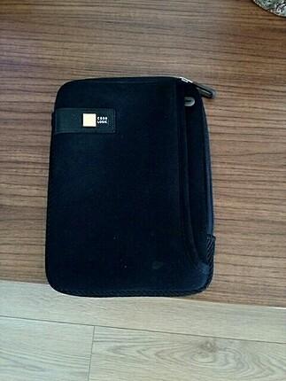 Case logic iki bölmeli iPad kılıfı çantası
