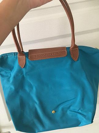 Beden Mavi longchamp çanta