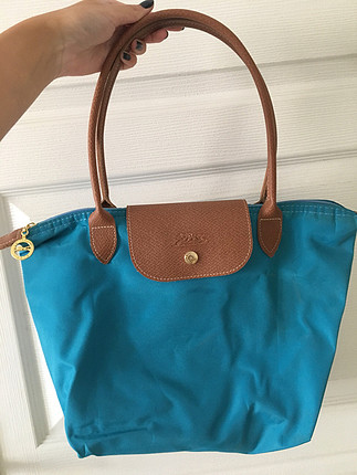 Mavi longchamp çanta