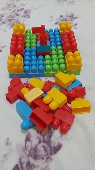 Oyuncak lego