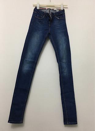 Koton marka jean skinny pantolon