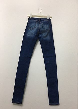 Koton Koton marka jean skinny pantolon