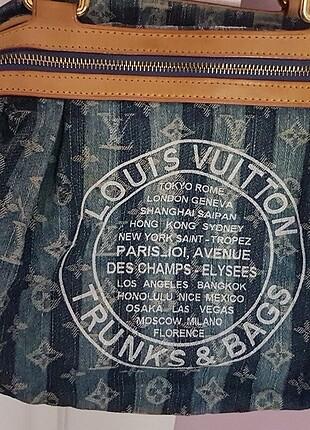 Louis Vuitton Louis Votion çanta