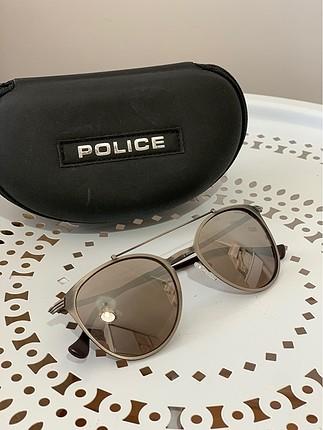 Police kadın gözlük
