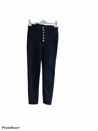 Trendyol düğmeli pantolon