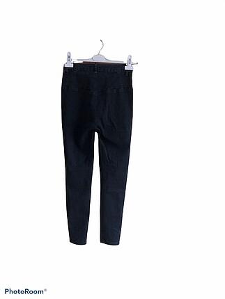 Trendyol & Milla Trendyol düğmeli pantolon