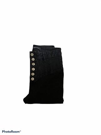 m Beden Trendyol düğmeli pantolon