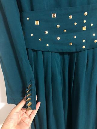 42 Beden uygun fiyatlı elbise