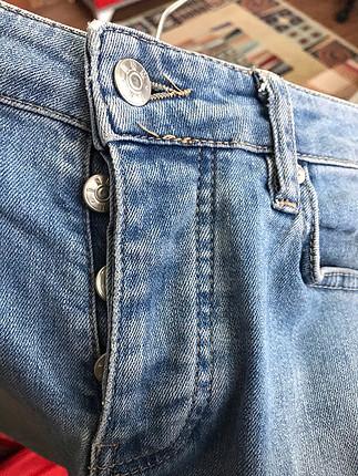 Zara Jean pantolon