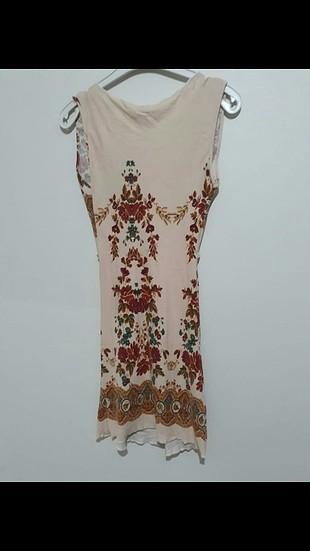 Vintage Love bluz elbise