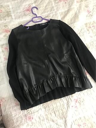 Zara triko
