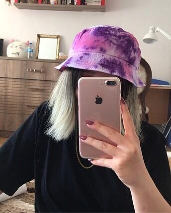 Batik model kova şapka