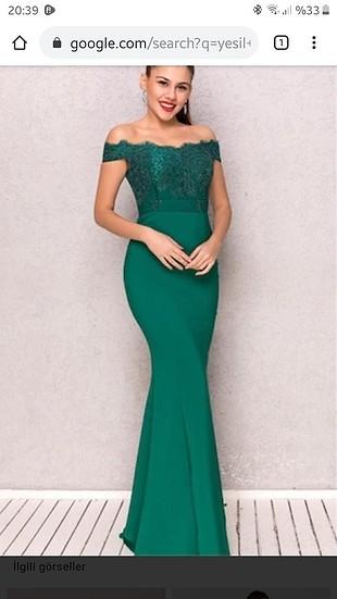 uzun elbise abiye