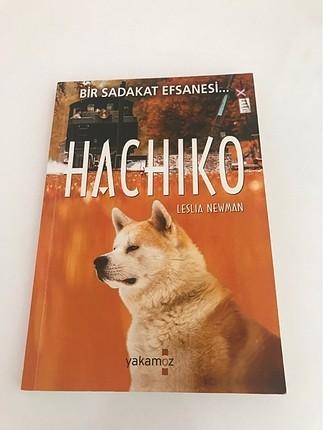 Hachiko köpek kitabı