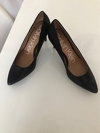 Calvin klein stiletto