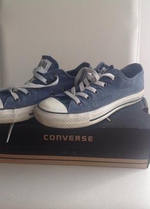 Orijinal Converse