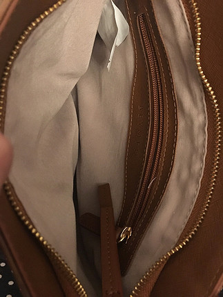 s Beden taba Renk Çapraz çanta Orjinal ölçüleri 29 -24,5