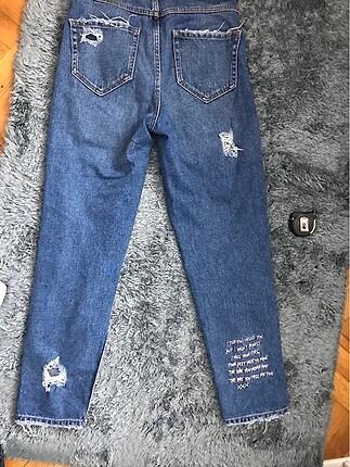 Zara Zara jeans